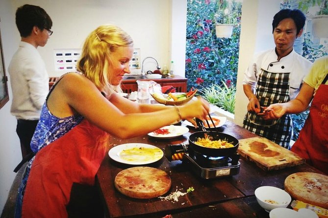 Cooking Class - Culinary Experience in Hoi An