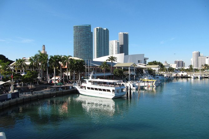 Miami Day Tour from Orlando with Optional Upgrades