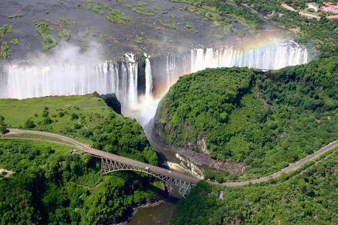 3 Days Ultimate Victoria Falls Safari in Zimbabwe