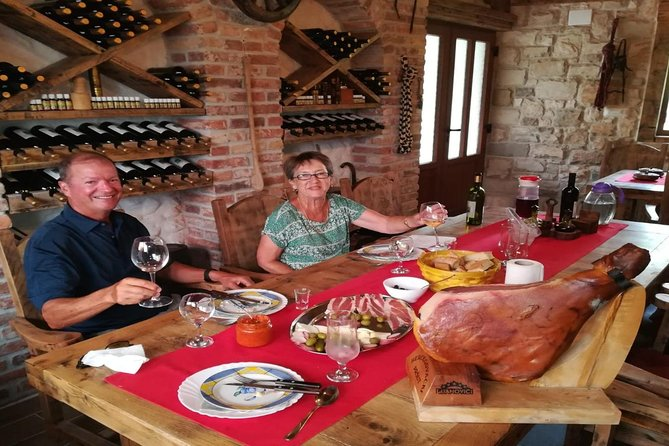 Private Day Trip Authentic Village and Farm To Table Lunch With Boat Ride