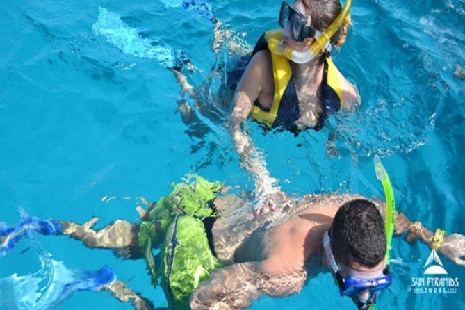 Snorkeling Trip at Hamata Islands From Marsa Alam