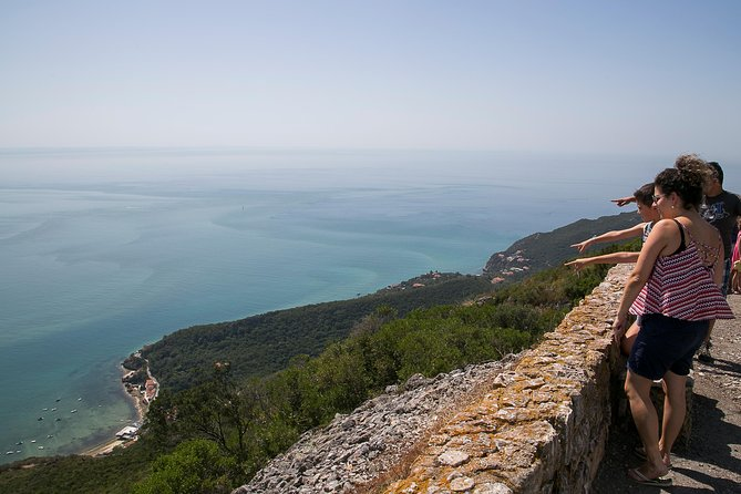 Arrabida Natural Park and the best Beaches photo 3
