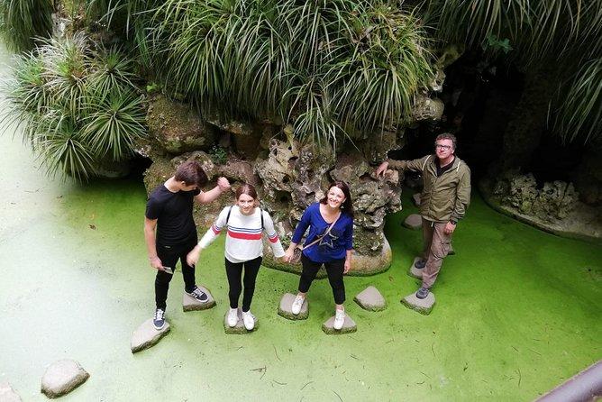 Secrets of Sintra & Cabo da Roca Private Tour