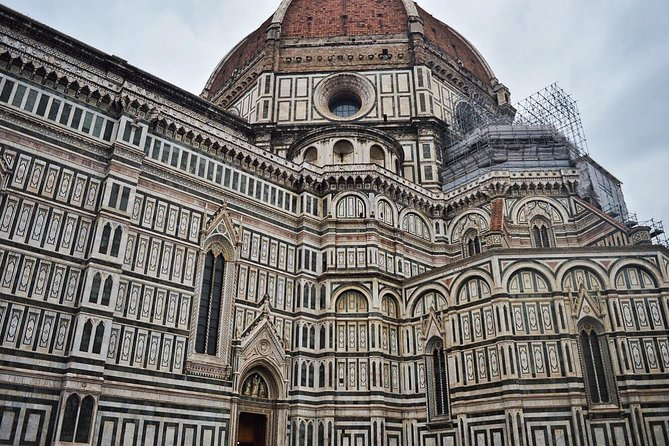 One Day Trip to Florence from Rome