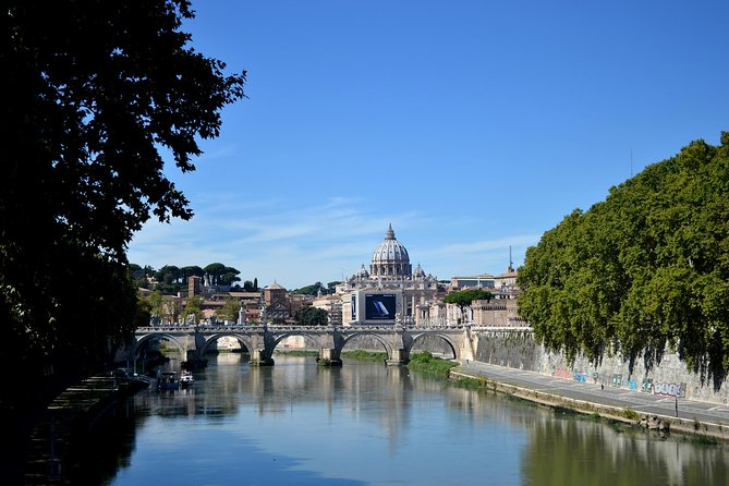 Private Combo tour Vatican, Trevi fountain and Colosseum