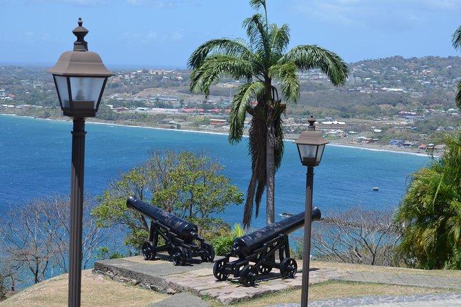 Highlights of Tobago Tour