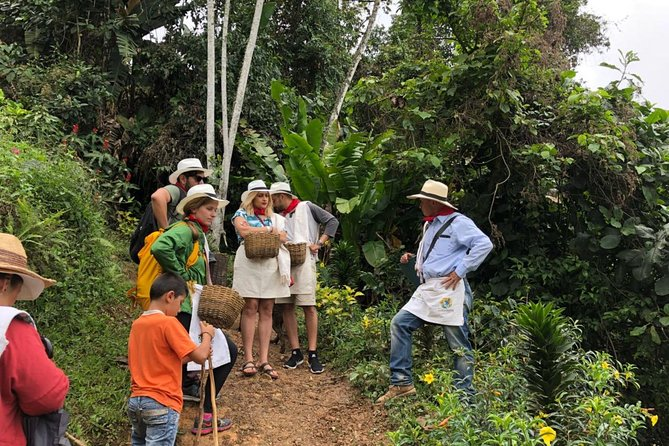 3-Day Colonial Coffee Trail