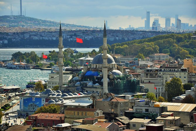 Off the beaten paths of Istanbul
