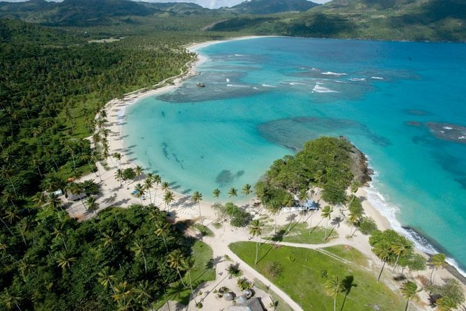 Samana Full Day VIP, El Rincon Beach With Lobster