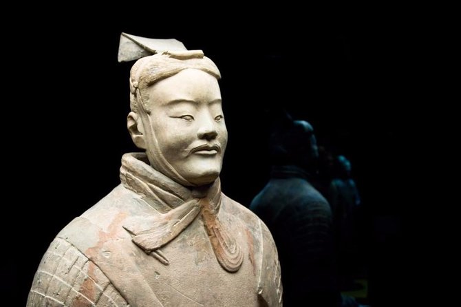 Best Xi'an Private Day Tour with Terracotta Warrior Entry Ticket Option photo 4