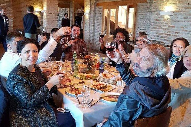 Step In Kakheti - Cradle of Wine