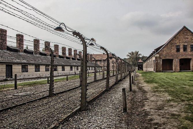 Private Car Transfer to Auschwitz-Birkenau Memorial