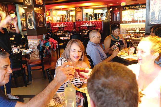 South Beach Cultural Food and Walking Tour photo 16