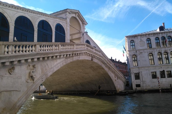 Venice St Mark Basilica and Doge Palace Small Group Tour photo 10