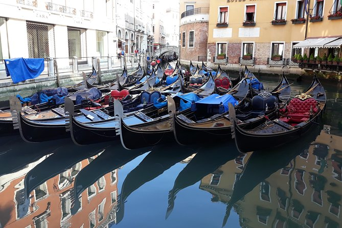 Venice St Mark Basilica and Doge Palace Small Group Tour photo 8
