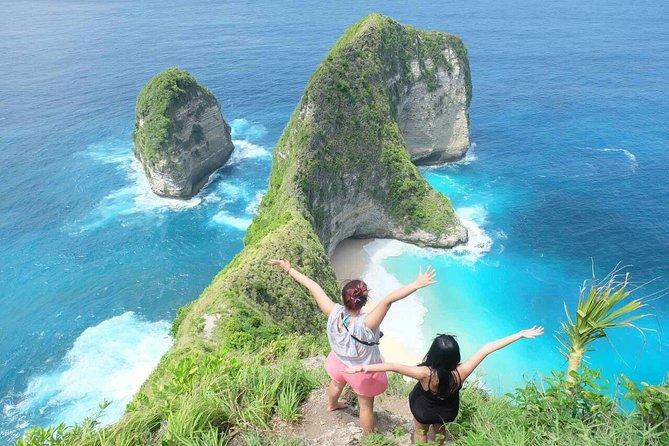 Island Tour Of West Nusa Penida 2019 Bali