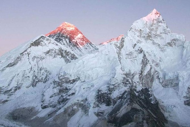 Island Peak & Everest Base Camp 18 Days