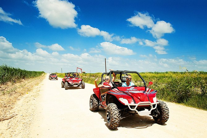 Bayahibe Racing Buggy photo 7
