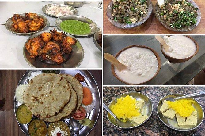 Flavors of Varanasi Tour