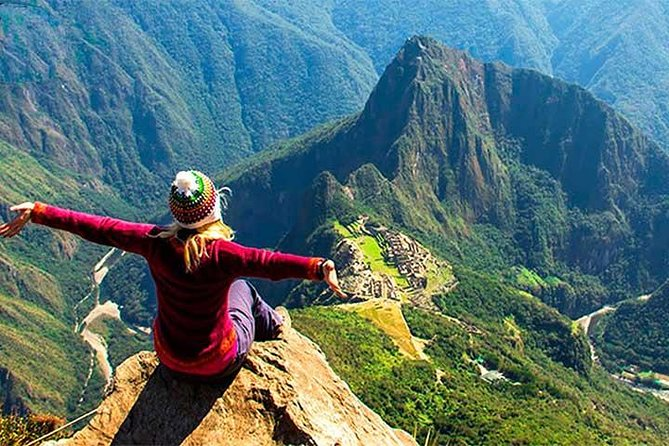 2 Days Machu Picchu Tour from Cusco