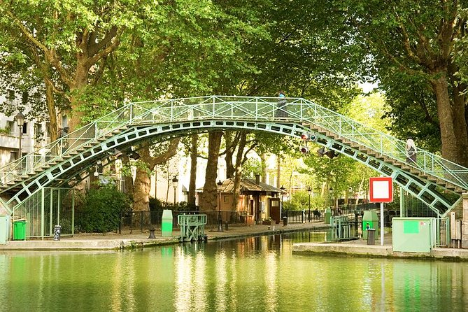 Paris Off The Beaten Track Private Walking Tour