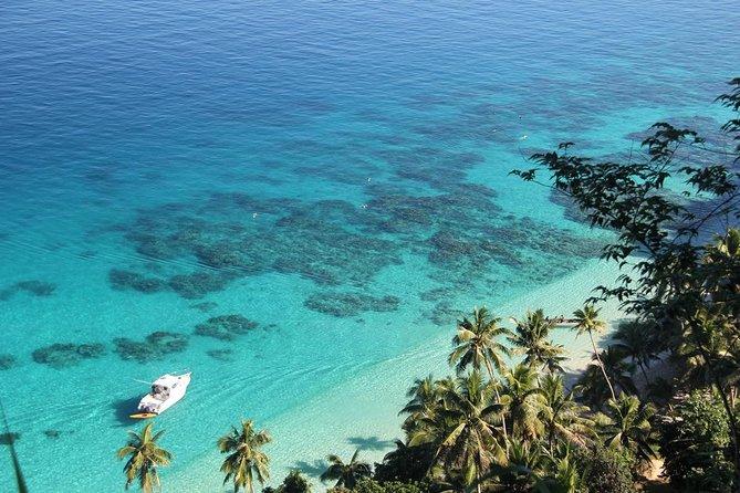 Exceptional Saona Island Punta Cana