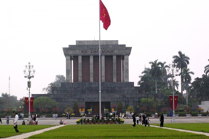 Private Best of Ha Noi Capital from Ha Long Bay