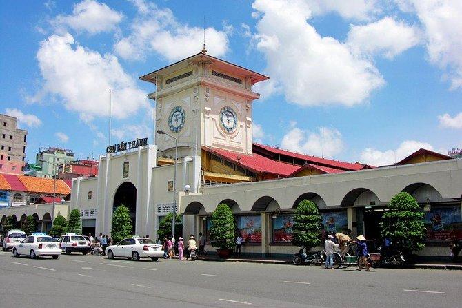 Cidade Privada de Ho Chi Minh Excursão Terrestre de Phu My Port