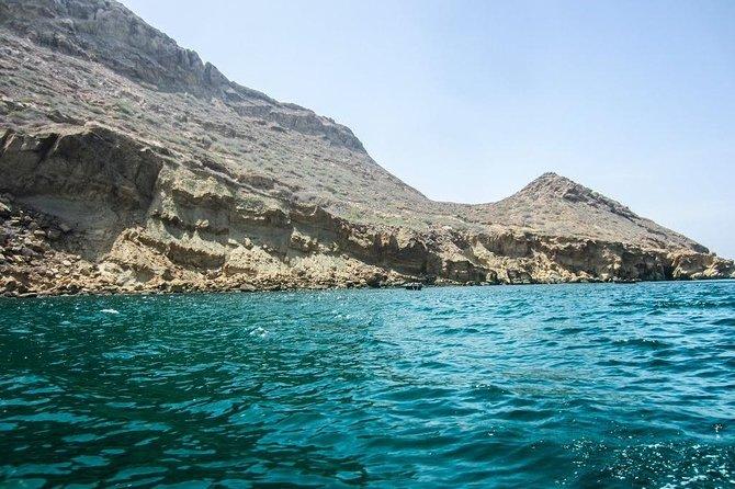 Charna Island Karachi - A Diver's Paradise