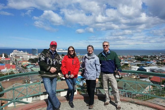 Regular Tour of Andino Club Ski Mountain and Chairlift from Punta Arenas, Chile