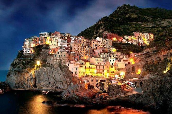 Semi Private Amalfi Coast Shore Excursion Experience