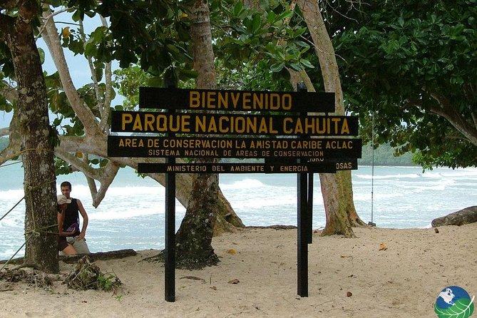 Cahuita National Park Excursion
