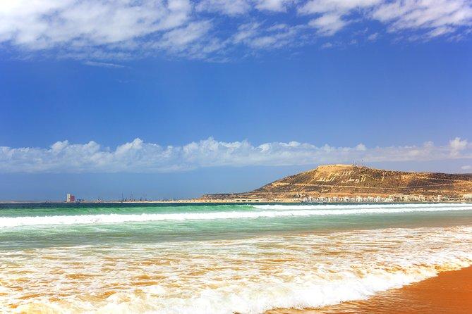 Tangier Shore Excursion: City Tour of Tangier