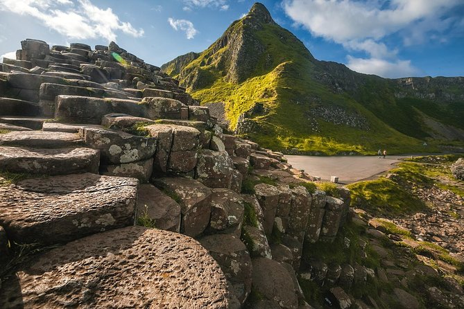 Shore Excursion from Belfast: Including Giants Causeway and Belfast City.