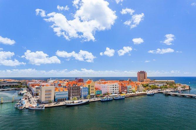 Kustexcursie op Curaçao: sightseeingtour over het eiland