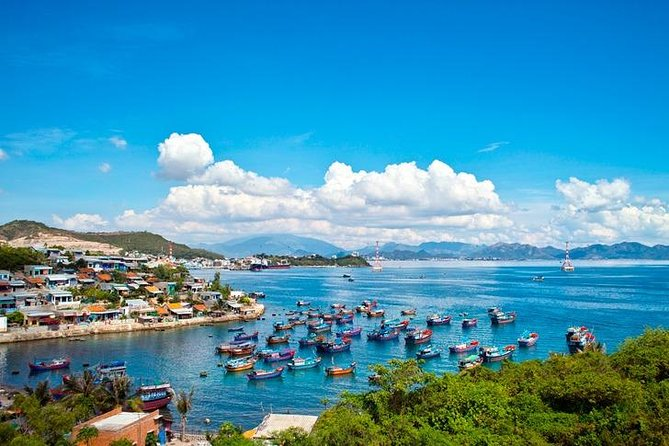 Shore Excursion: Nha Trang Fishing Village and Snorkel Tour
