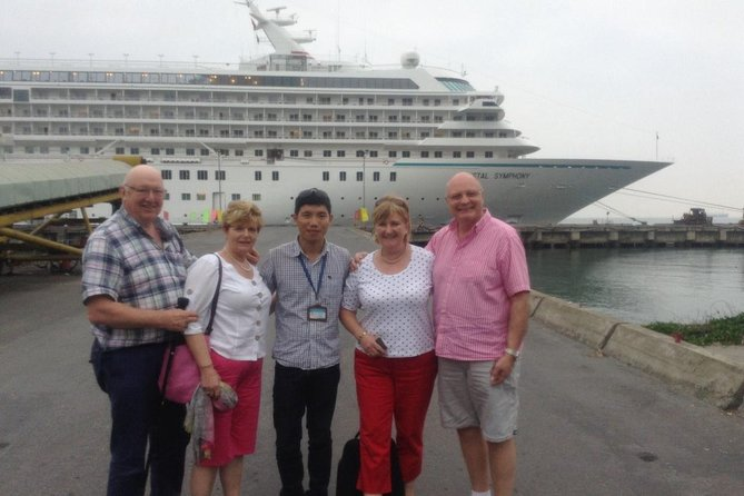 Phu My Port - Hightlight Of Mekong Delta Tour