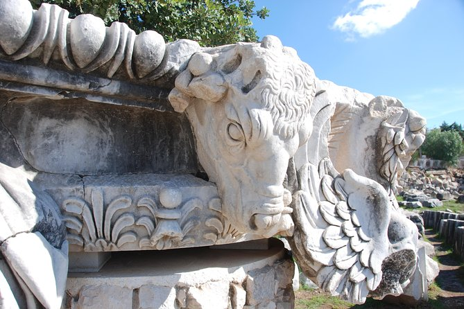 Shore Excursion: Ancient Cities of Miletus, Didyma and Ephesus Private Tour photo 1