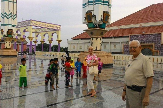 Semarang private city tour - excursions