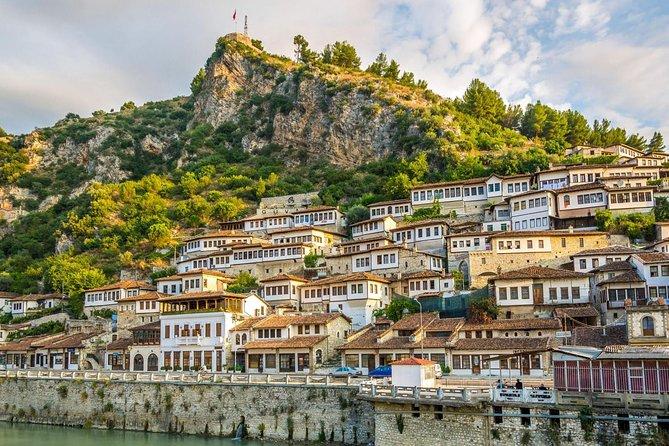 Berat (UNESCO) and Apollonia Ancient City tour !