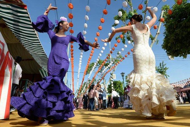 Seville April Fair Private Tour