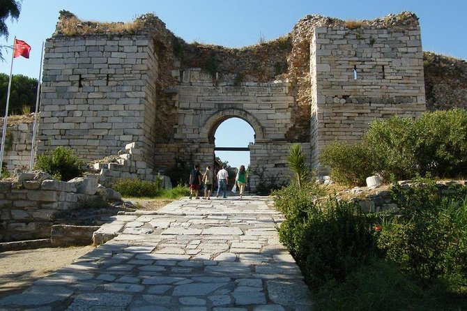 Ephesus and Artemission Temple Small Group Excursion from Kusadasi Port photo 4