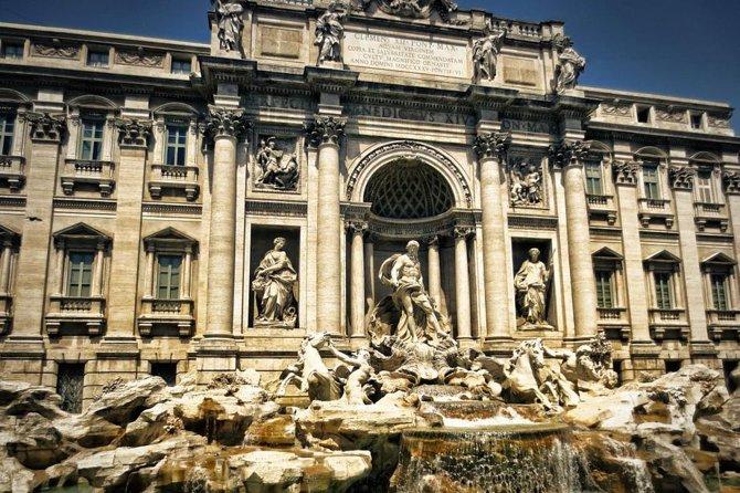 Shore Excursion: Italian Trio To Suit Your Cruise - Rome, Naples & Livorno