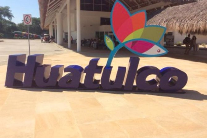 Huatulco's Shore Excursion: Customs and Traditions Tour