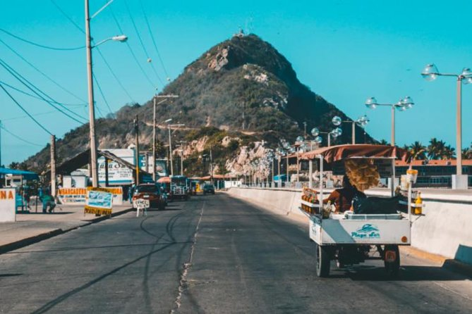 Mazatlan Shore Excursion: City Tour Highlights & Delights