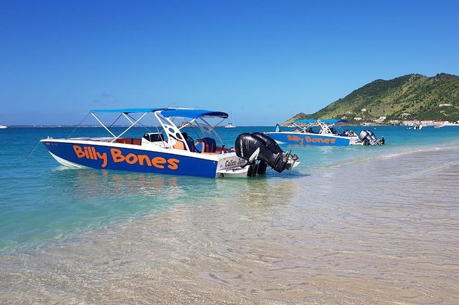 Best Of Full Day Snorkeling and Beach Tour with Hot Lunch CRUISE SHIP GUESTS