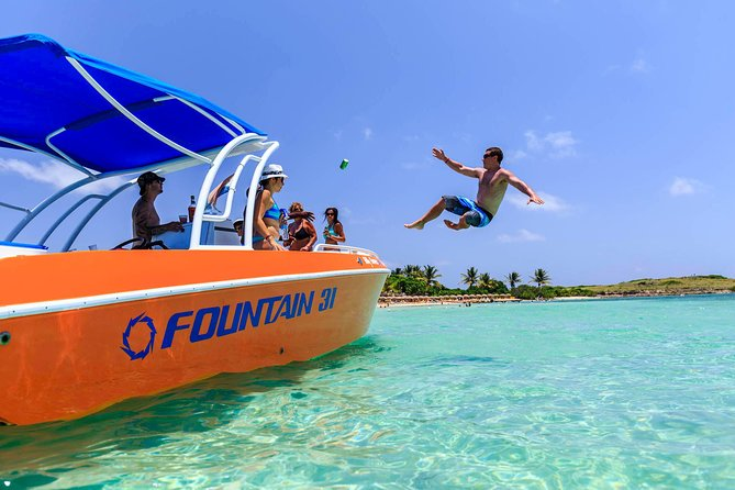 Best of Half Day Snorkeling and Beach Tour For Cruise Ship Guests