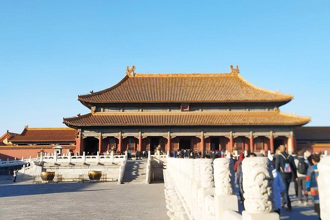 Best Picked: Beijing Imperial Private Tour photo 7