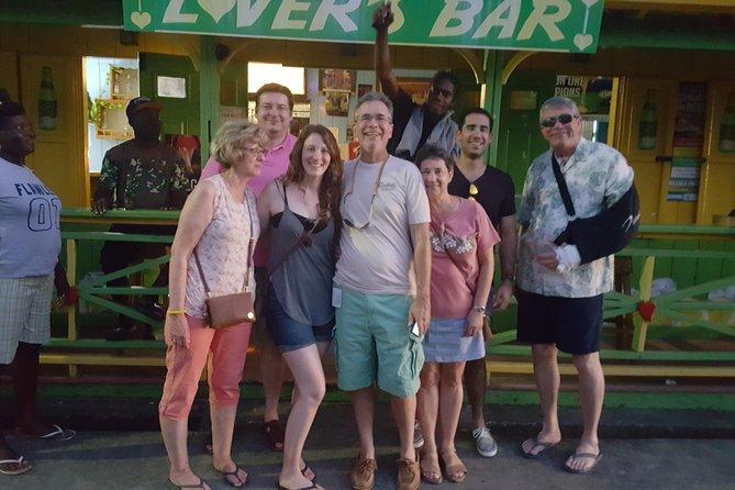 Ultimate Rum Runner's Tour of Basseterre