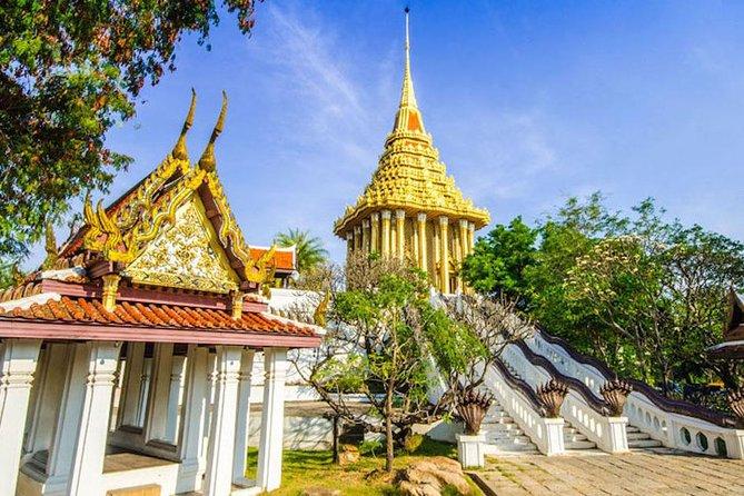Muangboran, Thailand's Ancient City- Samut Prakan Province